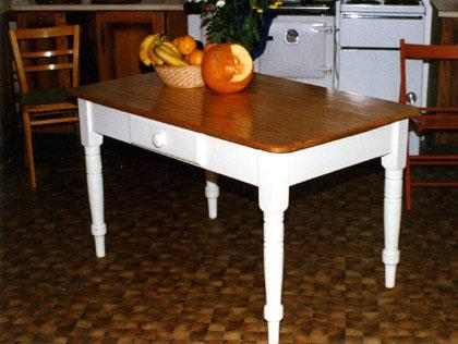 Large Tables Matthew White Bespoke Furniture Maker